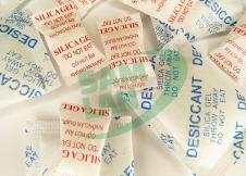 Hạt chống ẩm cao cấp dành cho thực phẩm và dược phẩm