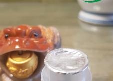 Màng seal nhôm Cho chai/lọ/hũ nhựa PE/HDPE